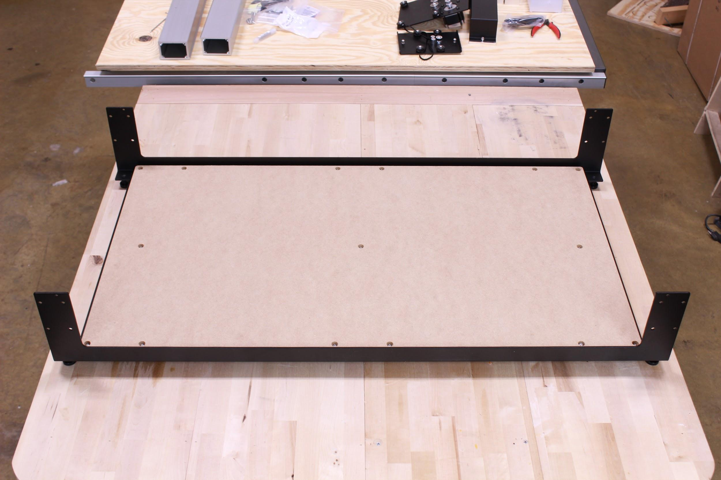 Shapeoko Xl Assembly Guide Carbide 3d Wire Harness Embly Workbench Xz